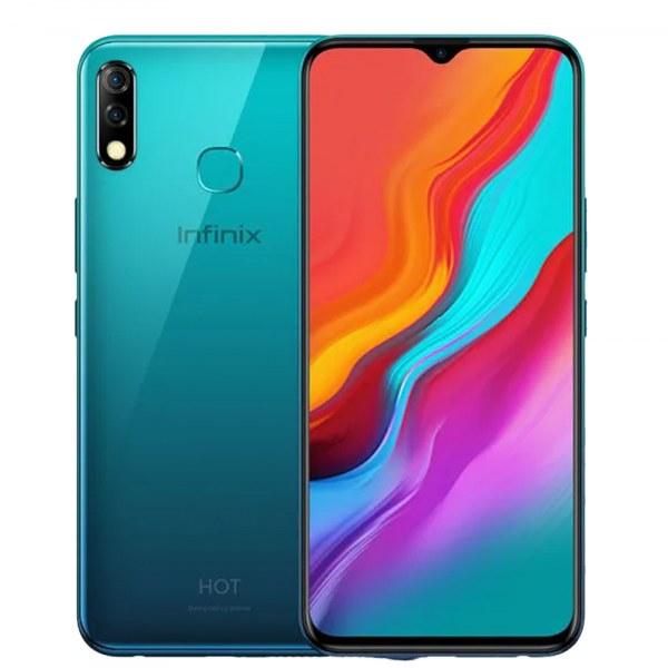 Infinix Hot 8 Lite