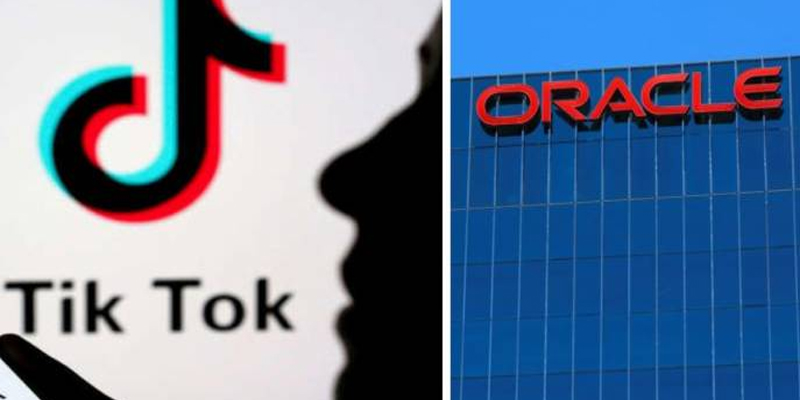 TikTok and Oracle to become business partners in the US