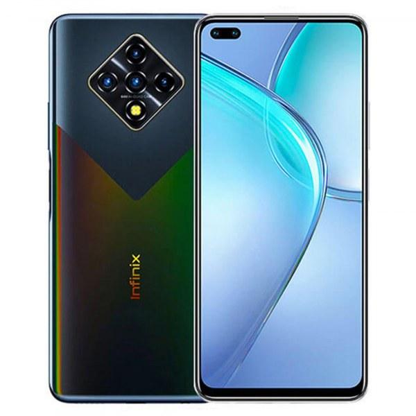 Infinix Zero 8 - Price, Full phone specifications - Daraz Life