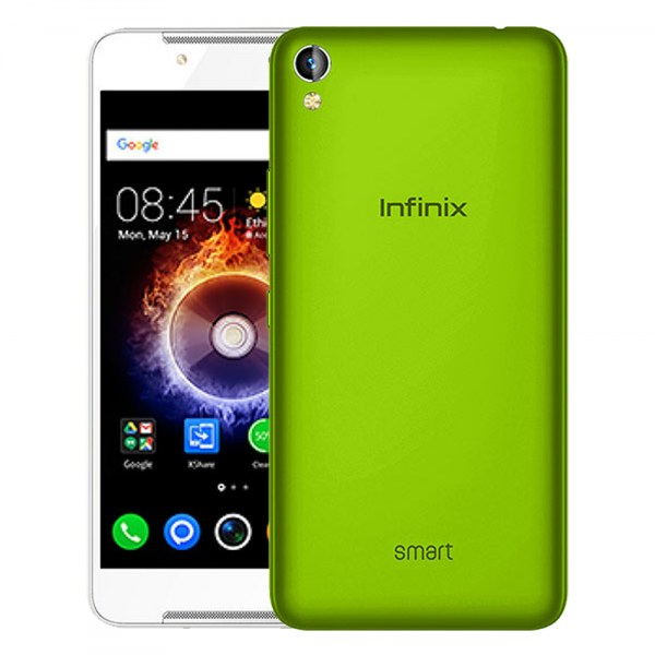 Infinix Smart
