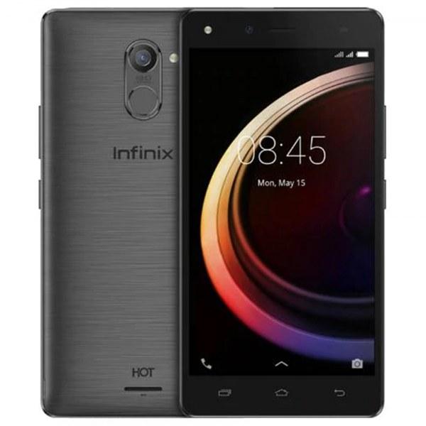 Infinix Hot 4