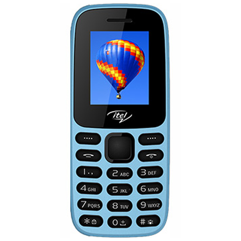 itel Value 110