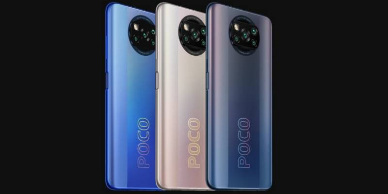 POCO F3, POCO X3 Pro launched in Pakistan: price, specifications