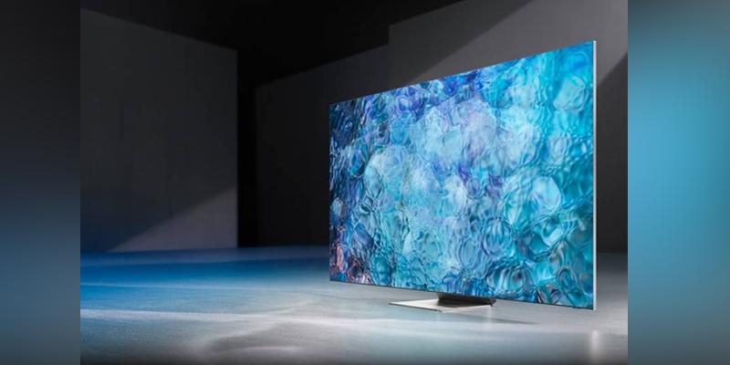 Samsung hosts technical seminar showcasing innovative 2021 Neo QLED 8K line-up