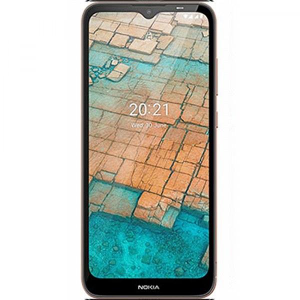 Nokia C20