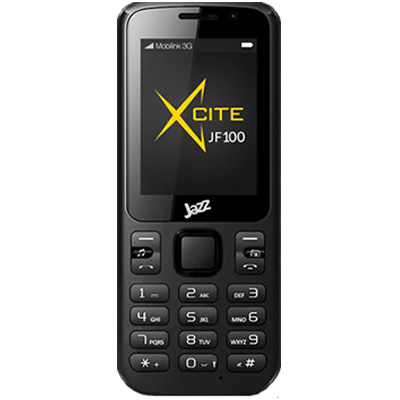 Mobilink Jazz Xcite JF100