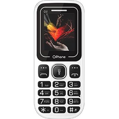 OPhone O2