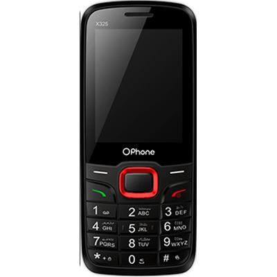 OPhone X325
